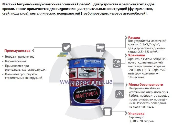 Кумароно-каучуковая мастика сертификат гидроизоляция стены басейн